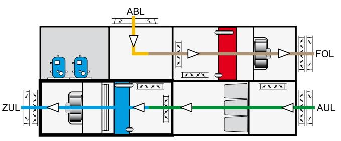 системы охлаждения вольф
