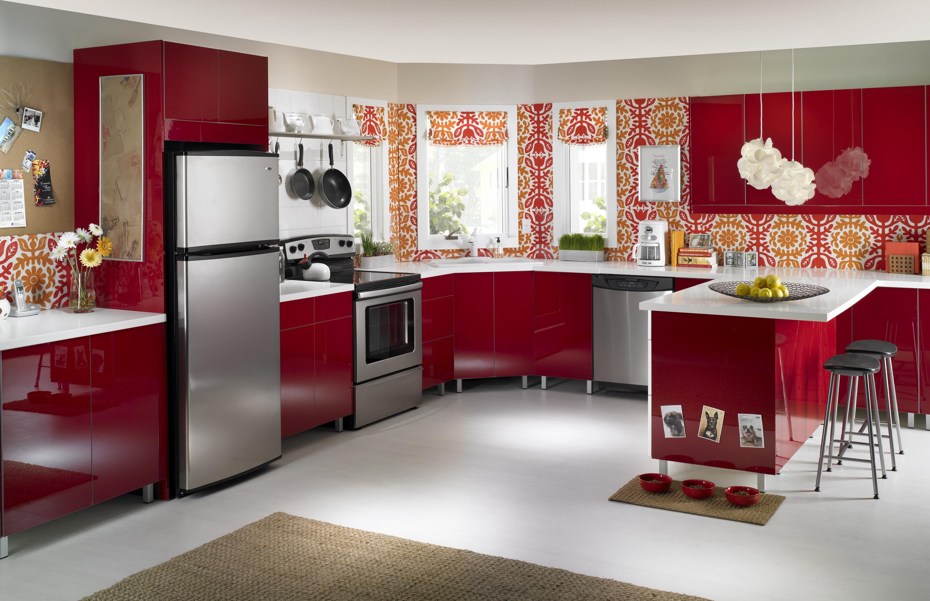 стильная кухня  № 541937 без смс