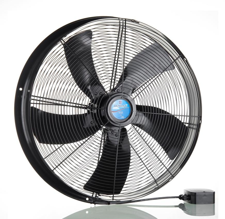 Вентилятор Дундар FМ/Т