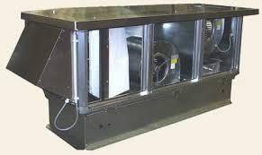 Оборудование для кондиционирования воздуха Rosenberg