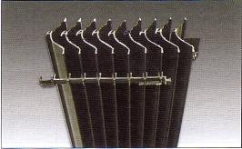 Воздушные нагреватели и воздушные охладители Розенберг