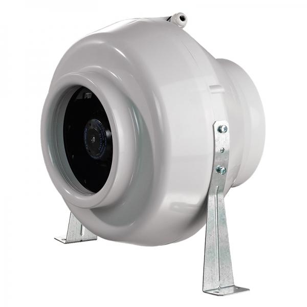 Круглый канальный вентилятор серии Centro 150 Blauberg