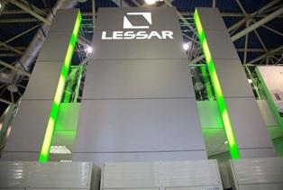 ТМ Lessar - это европейский производитель вентиляционного оборудования