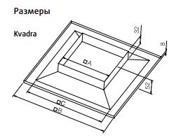 Kvadra