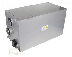 Приточно-вытяжная установка Вентс (Vents) ВУТ 300-2 ЭГ ЕС