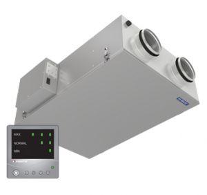 Приточно-вытяжная установка Вентс (Vents) ВУЭ2 250 П ЕС