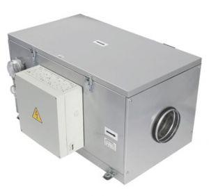 Приточная установка Вентс (Vents) ВПА 125-2,4-1