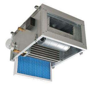 Приточная установка Вентс (Vents) МПА 2500 В