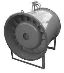 Осевые вентиляторы ОСА 510 ВЕЗА