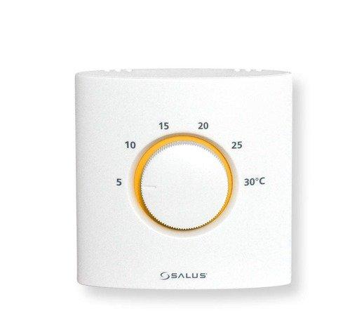 Суточные термостаты Салюс