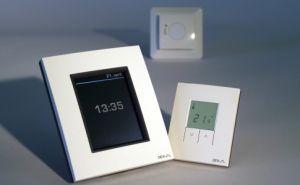 Типы терморегуляторов