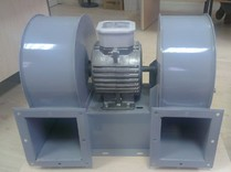 вентиляторы COBRS с двойным отверстием