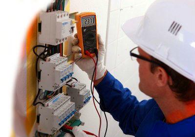 Энергосбережение и энергоаудит
