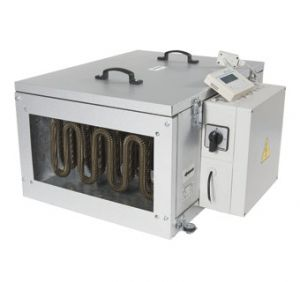 Приточная установка Вентс (Vents) МПА 3500 Е3