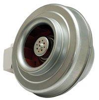канальный вентилятор K 250 EC