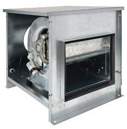 Вентилятор Systemair KVD 9-9-E4