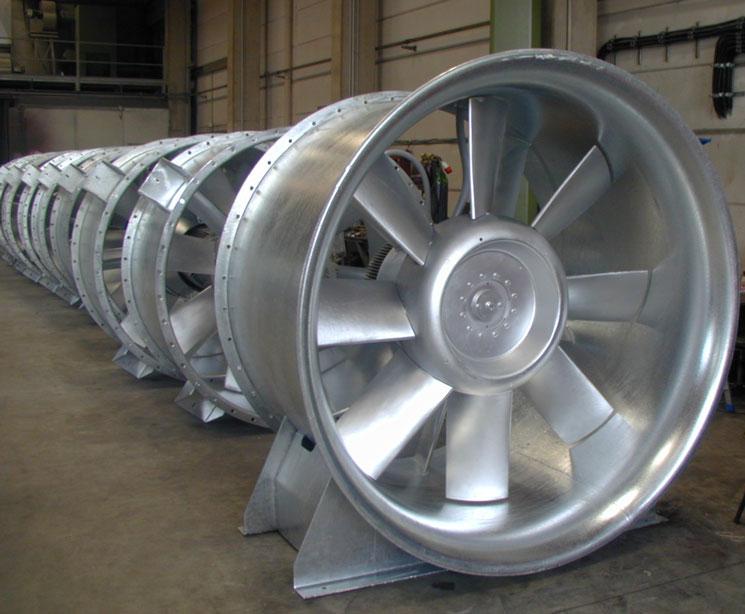 """Вентиляция – техническое описание. Компания """"Вент-заводы"""", - проектирование, монтаж."""