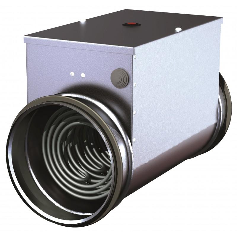 Электронагреватель ЭКВС НК 250/6,0 (Код 70730)